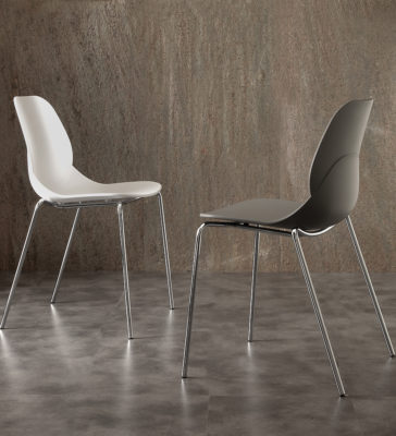 Sedie Via Corelli Milano.Planet Sedia Industrial Design Selection