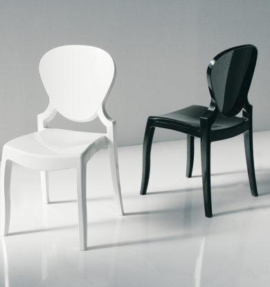 Ingrosso Sedie In Plastica.Sedie In Plastica Planet Sedia